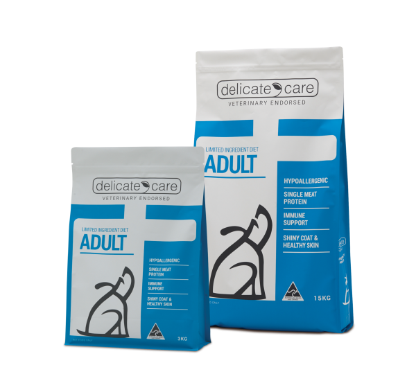 DelCare GROUP DOG Adult Ltd Ingredients x2pks_rgb